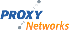 Proxy Networks Logo