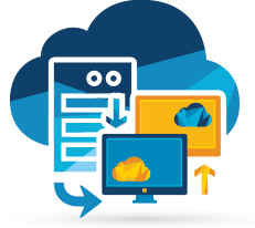 PROXY Pro 9 Private Cloud Edition